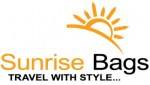 sunrise bags logo